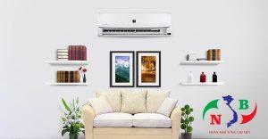Tính công suất máy lạnh cho phòng làm việc