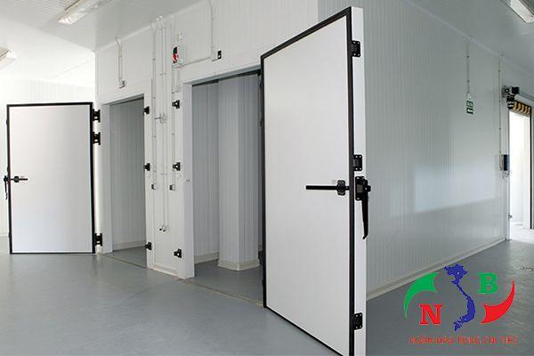 Hướng dẫn sử dụng tủ điện điều khiển kho lạnh