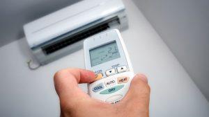 Cách sử dụng máy lạnh tiết kiệm điện