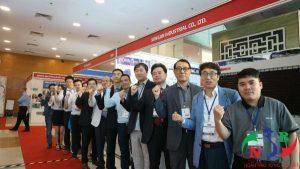 Hội thảo triển lãm về ngành lạnh HVARC 2018