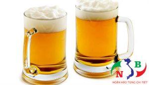 Tiết lộ mọi bí mật về kho lạnh bảo quản bia
