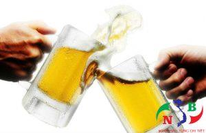 Tìm hiểu về  kho lạnh dùng để bảo quản bia tươi