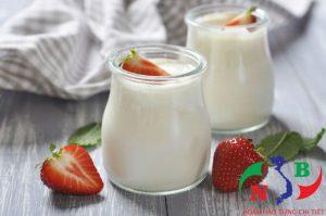 Thi công lắp đặt kho lạnh với mục đích bảo quản sữa chua