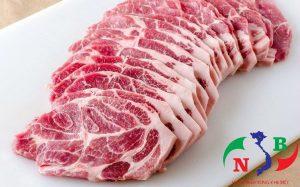 Kho lạnh bảo quản thịt lợn sữa – Giải pháp tối ưu trong công nghiệp chế biến thực phẩm