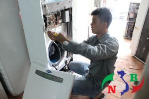 Sửa kho lạnh uy tín, chất lượng nhất Việt Nam