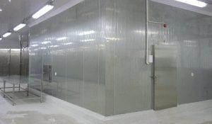 Dịch vụ thuê kho lạnh đạt chuẩn tại Hà Nội
