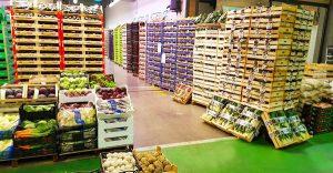 Kho lạnh bảo quản và lưu trữ nông sản là giải pháp của ngành nông nghiệp