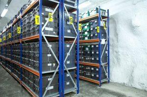 Dịch vụ lắp đặt kho lạnh bảo quản hạt giống cây trồng củ quả tại Hà Nội