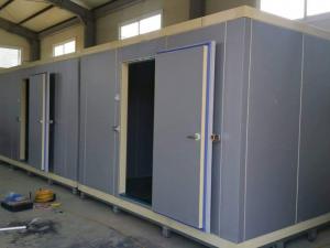 Dịch vụ lắp đặt kho lạnh công nghiệp rẻ nhất Nam Từ Liêm