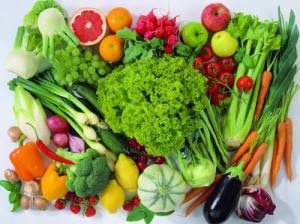 Bảo quản rau quả sạch bằng phương pháp kho lạnh