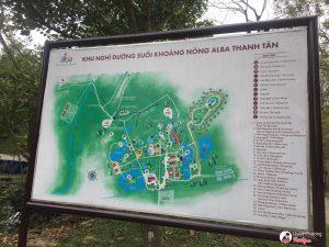 Thiết Kế, Lắp Đặt Kho Lạnh tại Khu Nghỉ Dưỡng Alba Thanh Tân – Thừa Thiên Huế