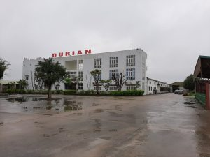 Kho Lạnh Bảo Quản Thực Phẩm Công Ty Durian – Hàn Quốc