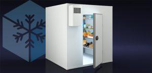Ứng dụng kho lạnh bảo quản thực phẩm