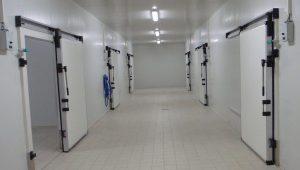 Các tiêu chuẩn cần lưu ý khi thi công kho lạnh công nghiệp (phần 2)