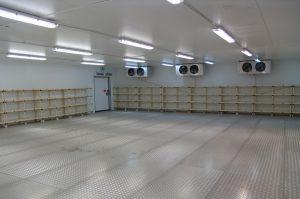 Các tiêu chuẩn cần lưu ý khi thi công kho lạnh công nghiệp (phần 1)