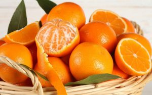 Bảo quản cam trong kho lạnh và những lưu ý