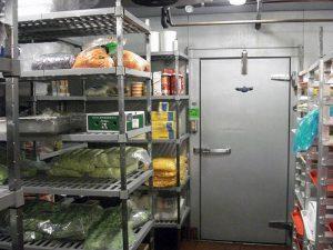 Những lưu ý khi sử dụng kho lạnh bảo quản thực phẩm