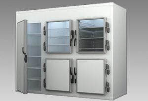 Làm thế nào để cải thiện hiệu quả làm mát của kho lạnh thuốc