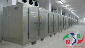 Ưu thế cạnh tranh của Kholanhnambac.com khi lắp đặt kho lạnh