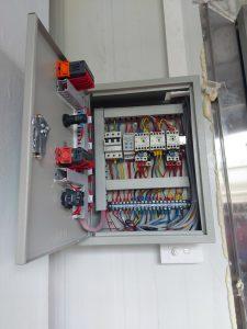 Bảo dưỡng hệ thống lạnh công nghiệp bao gồm những công việc nào?