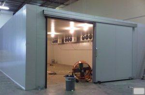 Công ty bảo trì kho lạnh uy tín tại Hà Nội