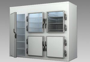 Lắp kho lạnh bảo quản thuốc dược phẩm cần phải chú ý điều gì?