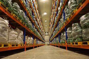 Đảm bảo chất lượng đầu vào cho nông sản với kho lạnh bảo quản hạt giống