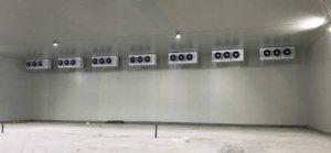 Các bước vận hành hệ thống kho lạnh an toàn, tiết kiệm